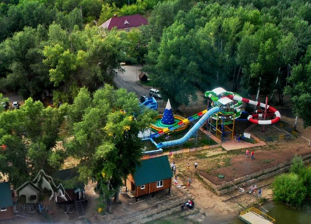 экстрим парк оренбург официальный сайт фото домом медведей